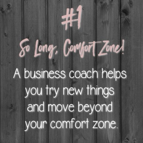 Business Coach Windy Lawson
