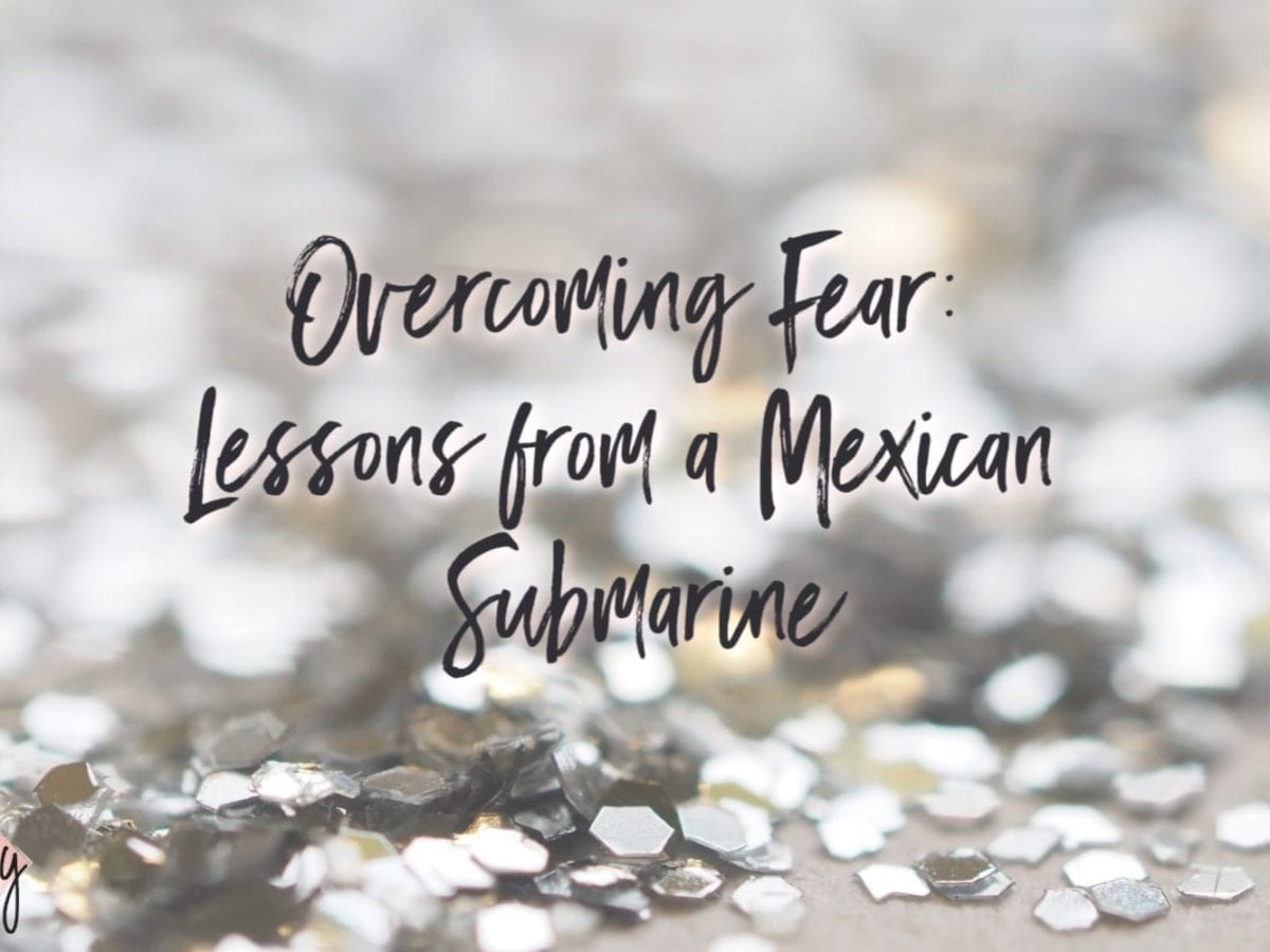 Is fear stopping you from reaching your direct sales potential? Read these tips to overcoming fear in direct sales to banish fear for good!