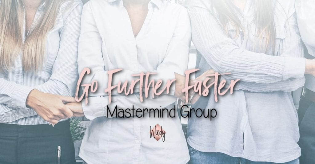 Business Mastermind Group Windy Lawson